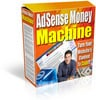 Thumbnail *NEW!* Adsense Money Machine With Master Resell Rights