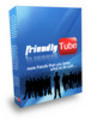 NEW!* Friendly Tube With PLR