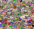 Thumbnail Million pixel script
