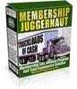 Thumbnail Membership Juggernaut Reseller-PLR + website