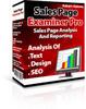 Thumbnail Sales Page Examiner Pro V2.0 + Gift
